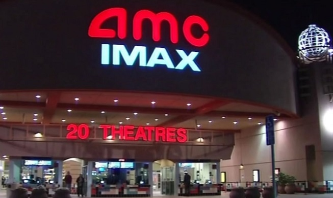 AMC Theatre Prices
