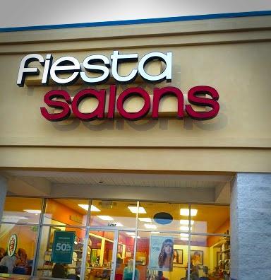 Fiesta Salon