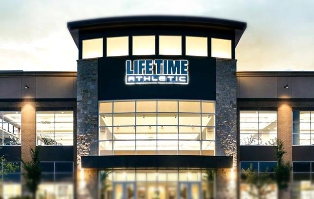 Lifetime Fitness Membership