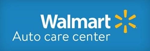 Walmart Auto Center